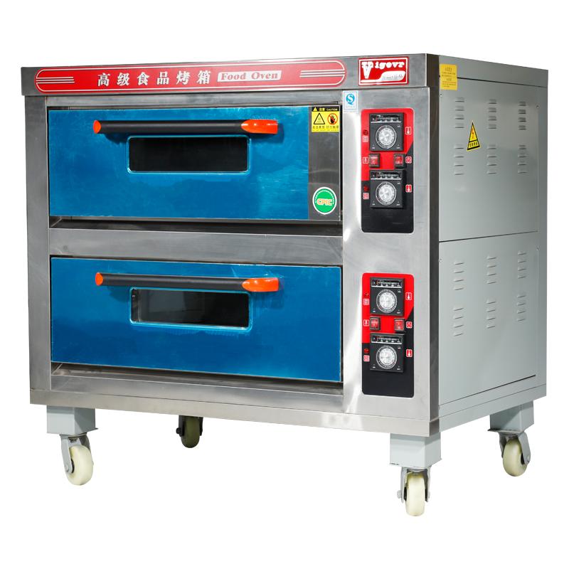高级食品烤箱