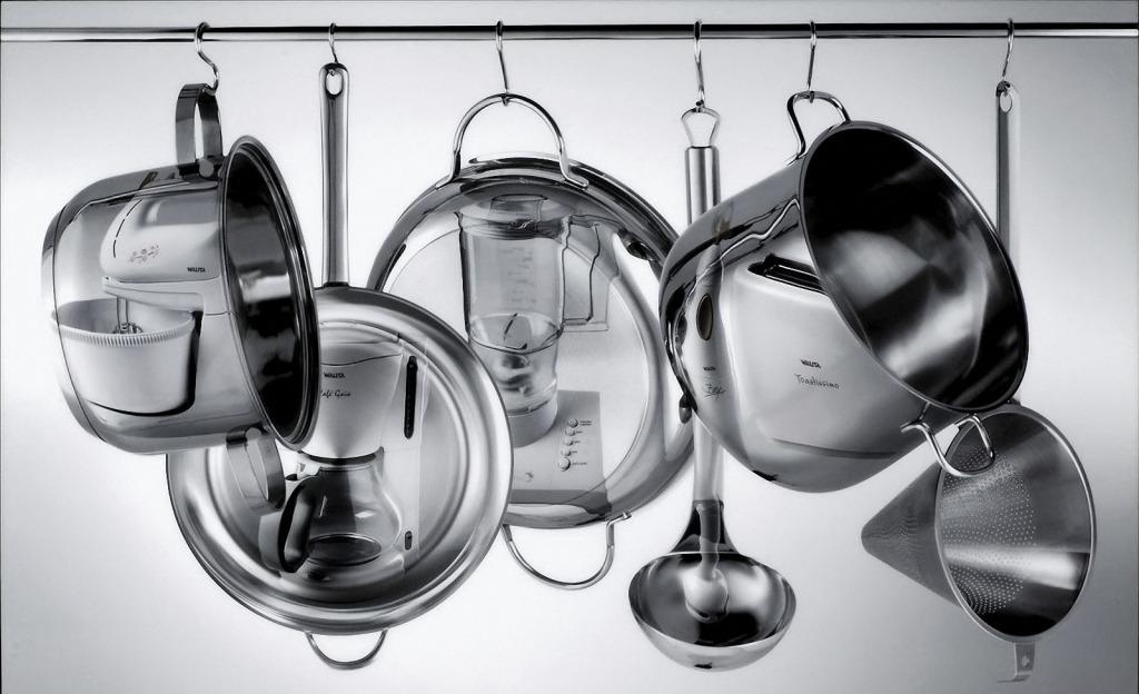 不锈钢厨具的使用过程中,需要注意些什么?