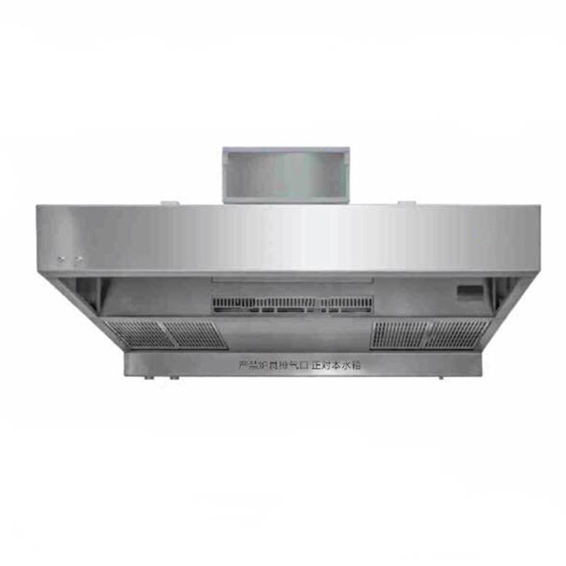 昆明厨具厂给大家讲讲厨房局部排风部位安装要求