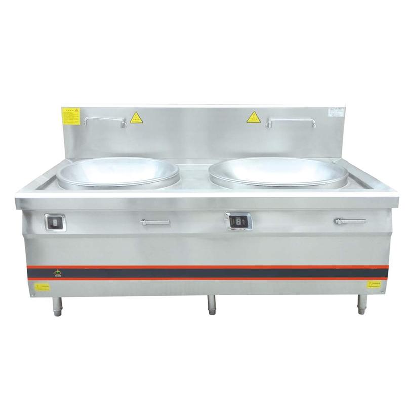 丽江厨房设备厂教大家如何买到合适的厨房设备?