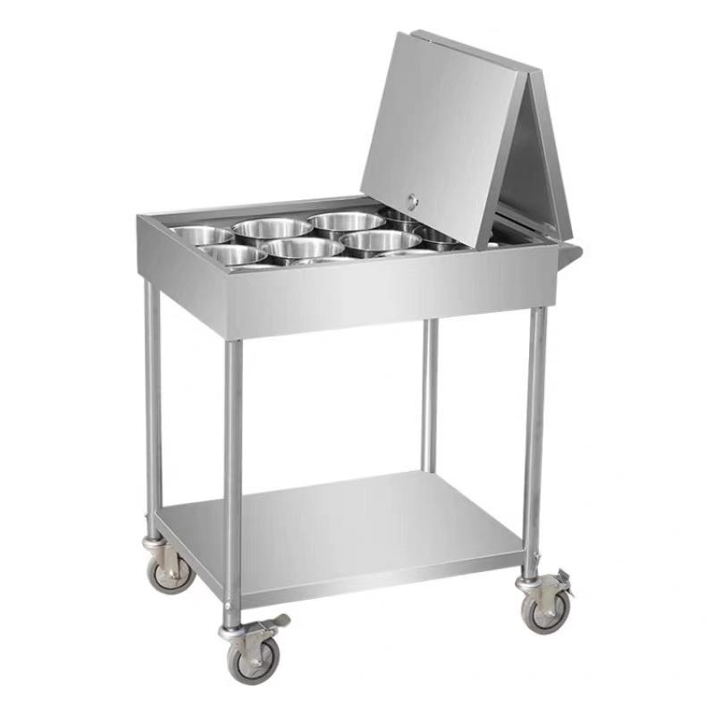 昭通厨房设备厂分析一下选用304不锈钢材质的原因?