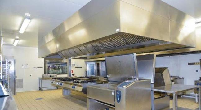 如何打造高效商用厨房?餐饮业宝典快收藏!