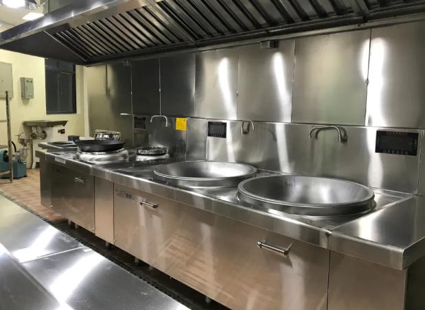 不锈钢厨具保养「不锈钢厨具保养注意这4点」