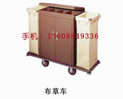 万博官方网站登录不锈钢制品-布草车