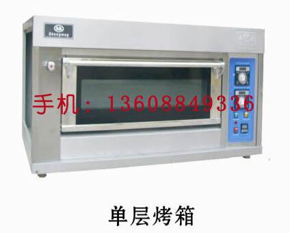 云南廚房設備-單層烤箱