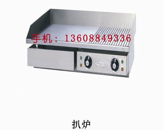 不断进取生产才能制造出精品铁板烧设备
