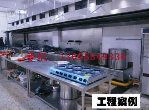 昆明厨房设备生产厂家