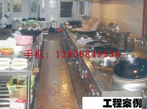 万博官方网站登录厨房-工程案例12