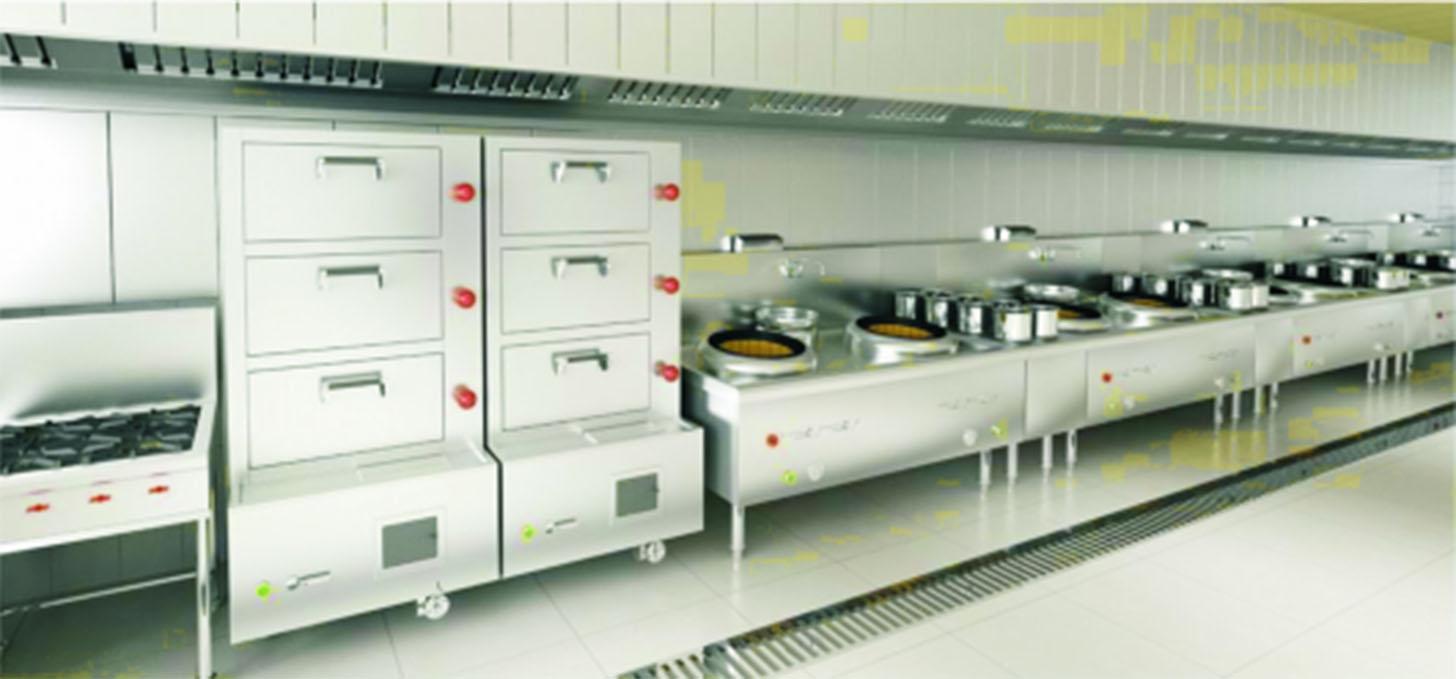 云南厨房设备厂