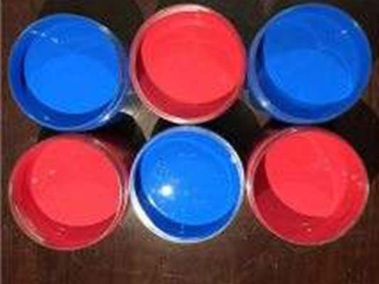 昆明彩色防水涂料