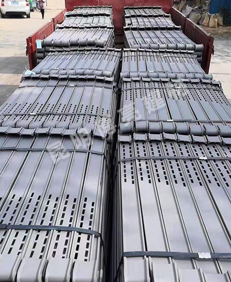 云南玉溪钢结构生产的钢材耐火性怎么样?
