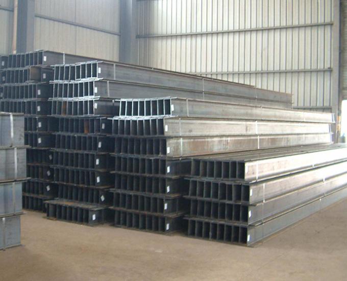 H型钢结构定制