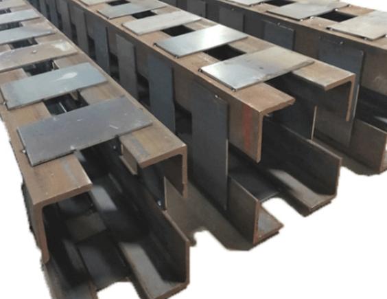 昆明钢结构安装