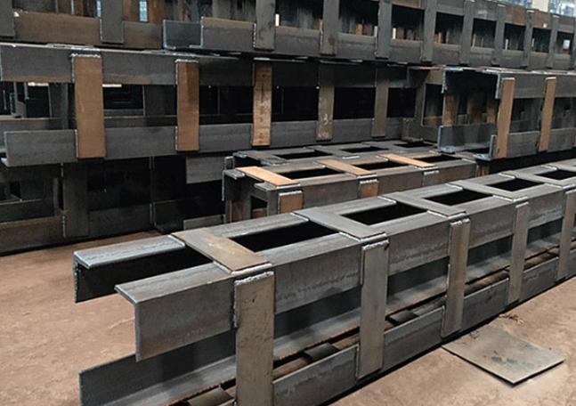 昆明钢结构加工报价