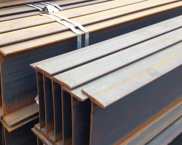 昆明H型钢结构加工