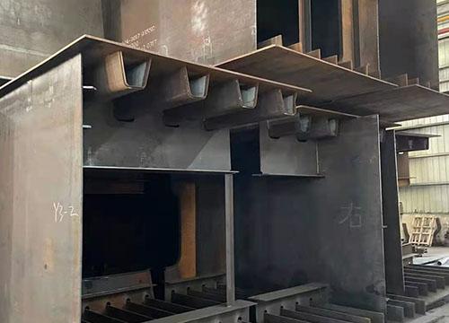 昆明钢结构工程