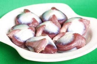 炒出美味的鹅胗你确定你会吗