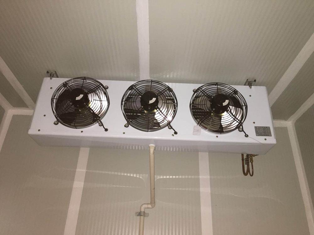 昆明冷库设备安装