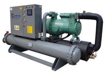 制冷设备中氨制冷剂的处理方法
