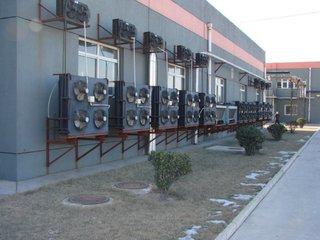 冷库制冷设备应该怎么进行配置?