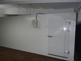 昆明冷庫安裝