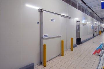 日常冷库设备的保养方法及注意事项
