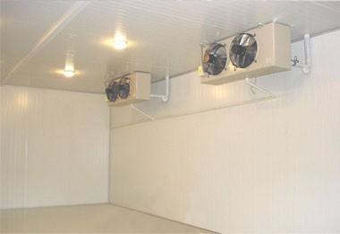 昆明制冷设备为你介绍冷藏库的重点