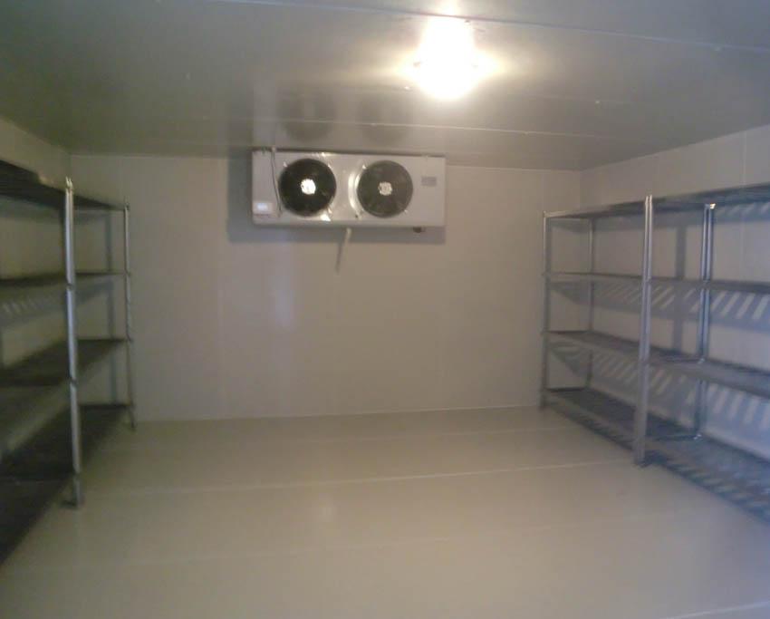 益邦冷库安装维修是基本,节能降耗才是根本!