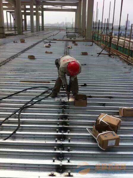 云南钢结构设计施工