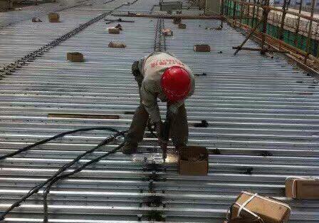 钢结构设计施工案例
