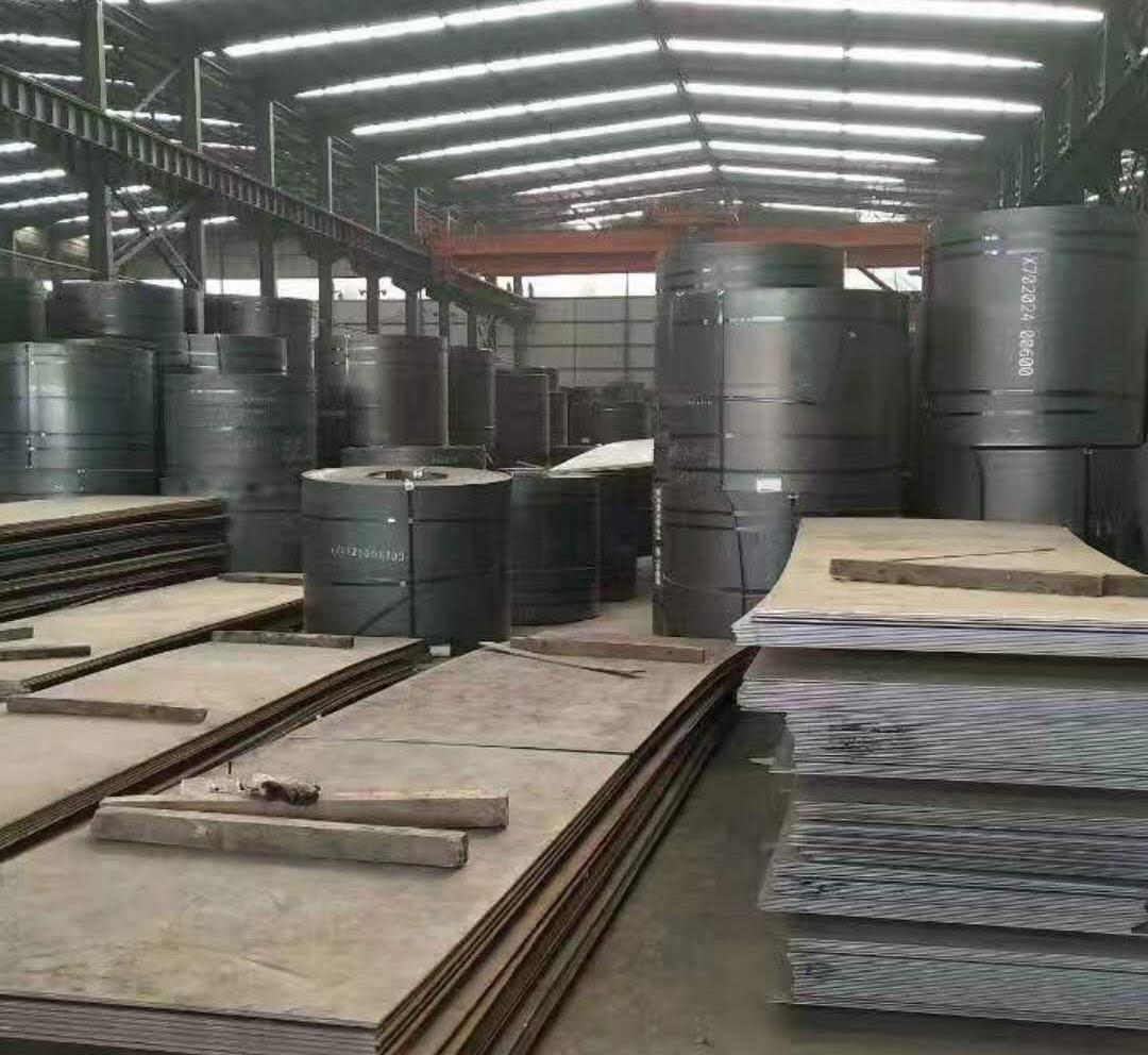 昆明钢钢板价格