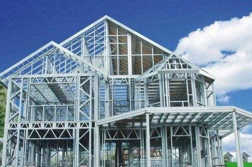 昆明钢结构设计