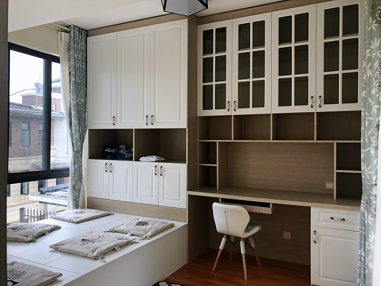 家装装修的风格多种多样,总有适合你的
