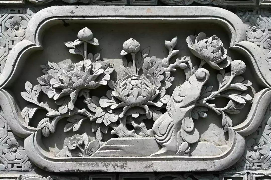 云南砖雕是什么
