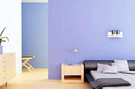内墙乳胶漆的几点施工条件你都知道吗?