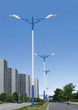 昆明太陽能道路燈