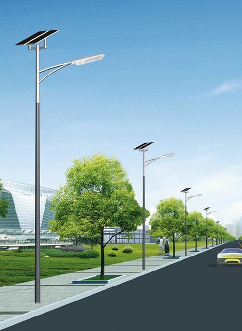 云南太陽能路燈