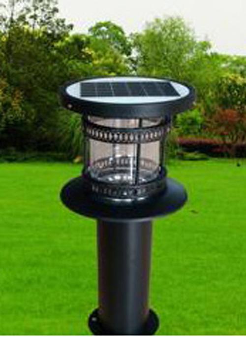 云南太陽能草坪燈