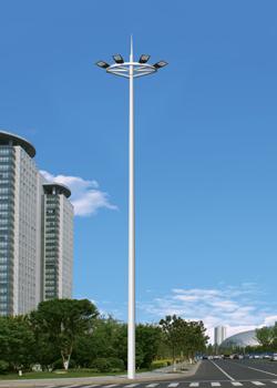 昆明太阳能高杆灯厂家