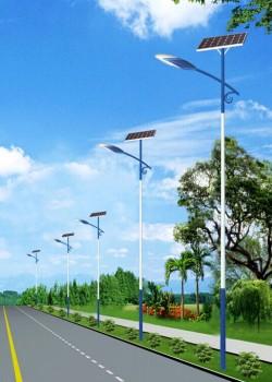 云南太阳能道路灯