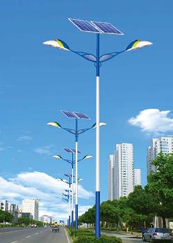 昆明太阳能道路灯价格