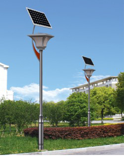 昆明太阳能庭院灯价格