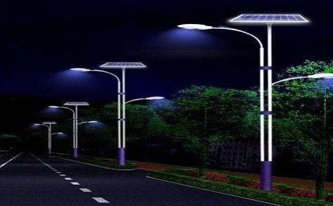 太阳能路灯优势