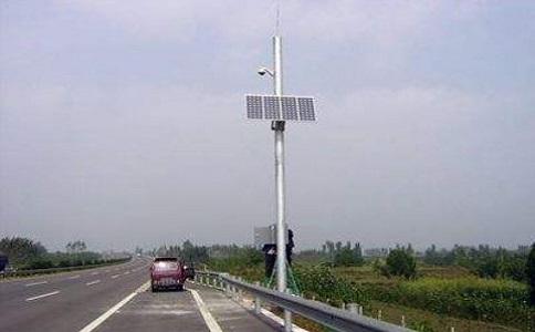 太阳能路灯的问题