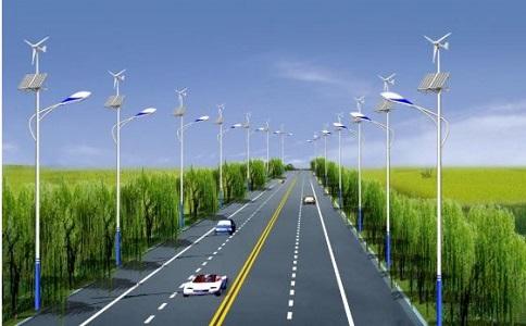 太阳能路灯的灯头质量如何选择?