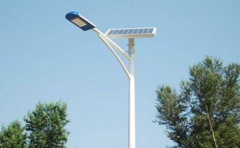 太阳能路灯寿命