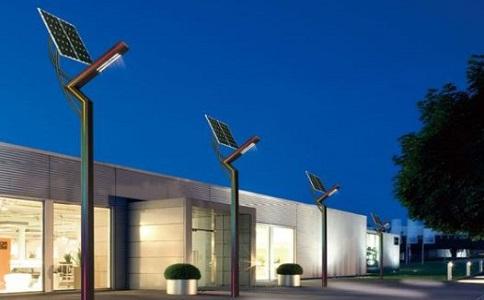 太阳能庭院灯的防水处理