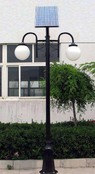 太阳能庭院灯的性能?太阳能庭院灯的适用范围