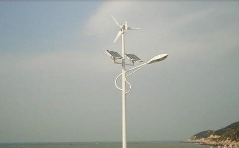 太阳能路灯助力解决能源危机