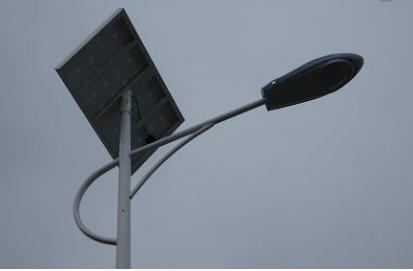 太阳能路灯设备安装前的性能检查项目
